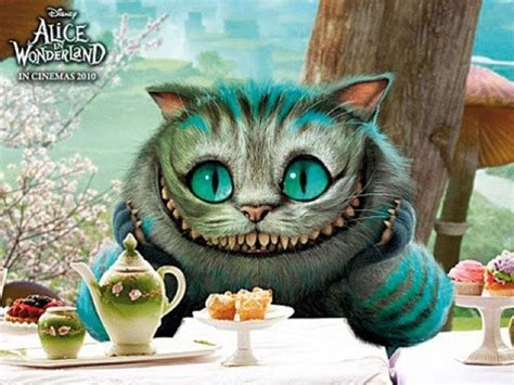 """HoSt - Home of Style: Alice im Wunderland """"Cheshire-Cat"""