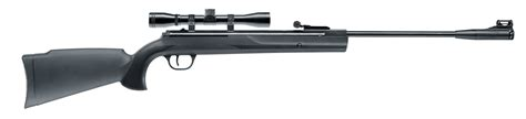 Ruger Air Scout Kit 4,5 mm (