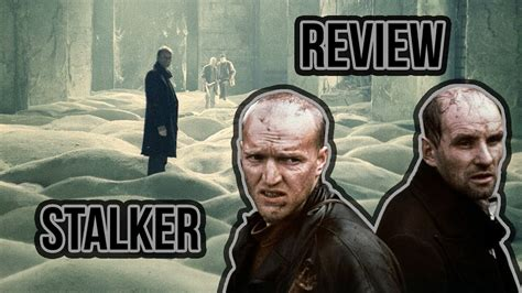 Stalker 1979 movie review - YouTube