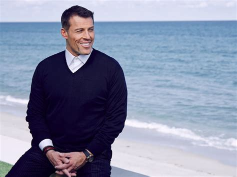 Tony Robbins Biography, Age, Weight, Height, Friend, Like