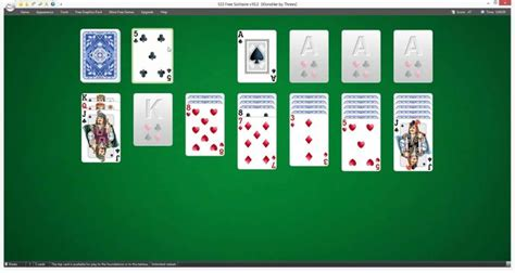 123 Free Solitaire - Download - CHIP