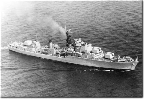 Historical Royal Navy DDs - British Destroyers - World of
