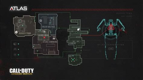 Call of Duty: Advanced Warfare Gets Tips for Infection Exo