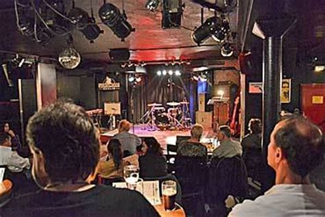 Good live music and Jazz clubs in Berlin