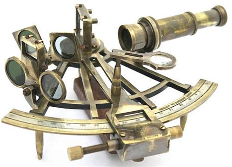 Nautical Sextant at Rs 3500 /piece | Old Tehsil | Roorkee