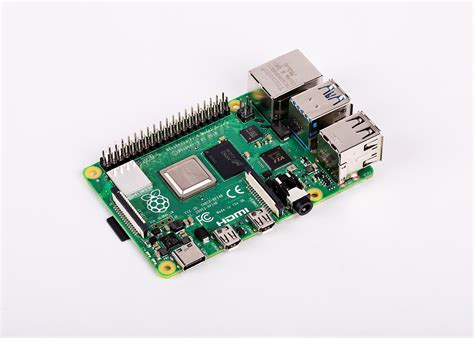 Raspberry Pi 4 is a complete desktop computer for just $35