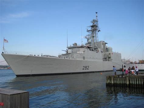 Top Royal Canadian Navy Procurement Projects: What You