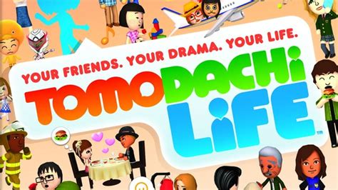 Tomodachi Life Review   Trusted Reviews