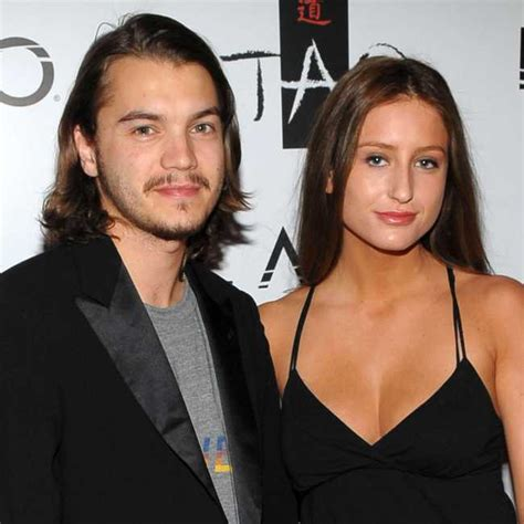 Who Has Emile Hirsch Dated? | His Dating History with Photos
