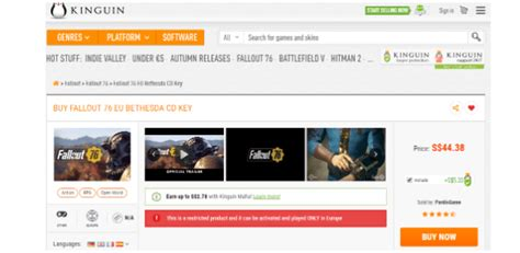 Free shipping: Kinguin Discount Codes July 2020   Finder