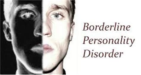 10 Facts about Borderline Personality Disorder   Fact File
