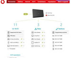 How to configure the Vodafone station