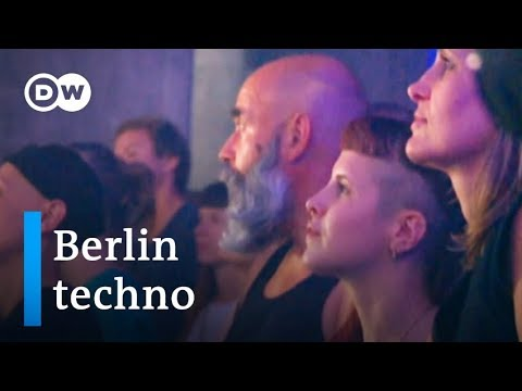 Our favorite spots with local live music & clubs in Berlin