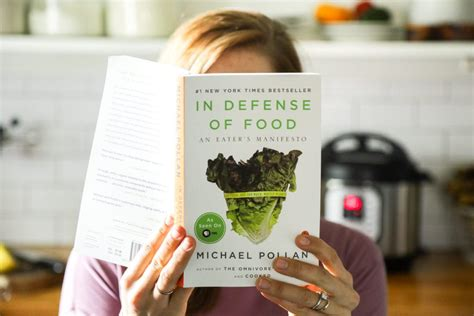 Must-Read Real Food Books: A Reading List For Eating Real