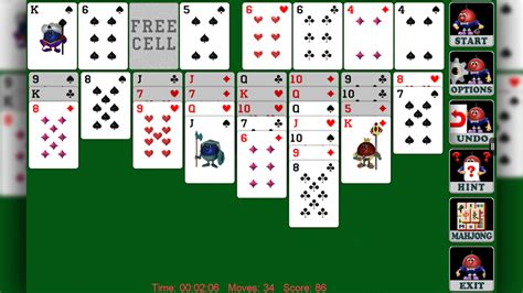 Vollversion: Freecell Solitaire - Download - CHIP
