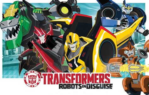 Transformers: Robots in Disguise: Season Two Coming to