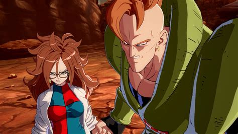 Dragon Ball FighterZ Gets Story Teaser Trailer Introducing