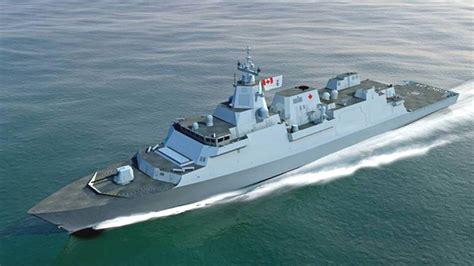 Royal Canadian Navy Discussions and updates   Page 83