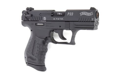 Walther P22 & Walther P22 SET online kaufen